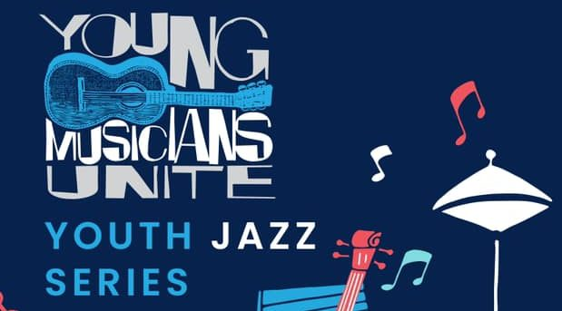 Young Musicians Unite Youth Jazz Series